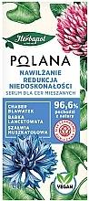 Fragrances, Perfumes, Cosmetics Moisturizing Imperfection Reducer Serum - Polana