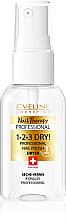 Fragrances, Perfumes, Cosmetics Nail Polish Fast Dry Spray - Eveline Cosmetics Nail Therapy
