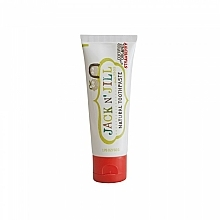 Fragrances, Perfumes, Cosmetics Kids Calendula Toothpaste with Strawberry Taste - Jack N' Jill