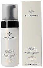 Fragrances, Perfumes, Cosmetics Cleansing Mousse - Stendhal Eclat Essentiel Cleansing Foam