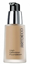 Fragrances, Perfumes, Cosmetics Foundation - Artdeco High Definition Foundation