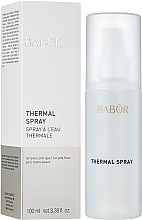 Fragrances, Perfumes, Cosmetics Thermal Spring Water - Babor Classics Thermal Spray