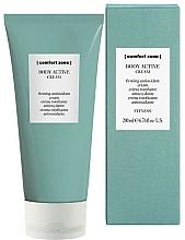 Fragrances, Perfumes, Cosmetics Body Active Cream - Comfort Zone Body Active Cream