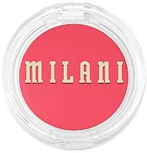 Fragrances, Perfumes, Cosmetics Face Blush & Lip Tint - Milani Cheek Kiss Cream Blush