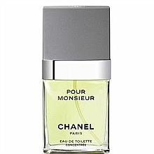 Chanel Pour Monsieur Concentree - Eau de Toilette — photo N1