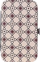 Fragrances, Perfumes, Cosmetics Manicure Set 2427, 7-Piece, pattern - Donegal Manicure Set Holo