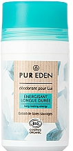 Fragrances, Perfumes, Cosmetics Men Roll-On Deodorant - Pur Eden Long Lasting Energizer Deodorant