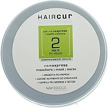 Fragrances, Perfumes, Cosmetics Hair Mask - Brelil Professional Hair Cur Hair Express Mask