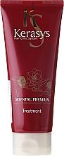 Fragrances, Perfumes, Cosmetics Hair Mask - KeraSys Oriental Premium Treatment