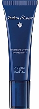 Fragrances, Perfumes, Cosmetics Sun Solution for Face - Acqua di parma Blu Mediterraneo Italian Resort SPF 50
