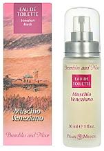 Fragrances, Perfumes, Cosmetics Frais Monde Venetian Musk - Eau de Toilette