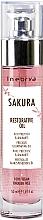 Fragrances, Perfumes, Cosmetics Repair Oil - Inebrya Sakura Restorative Oil