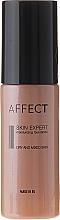Fragrances, Perfumes, Cosmetics Moisturizing Foundation - Affect Cosmetics Skin Expert Moisturizing Foundation