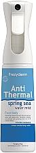 Fragrances, Perfumes, Cosmetics Facial Spray - Frezyderm Anti Thermal Water Mist