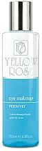 Fragrances, Perfumes, Cosmetics Makeup Remover - Yellow Rose Eye Makeup Remover