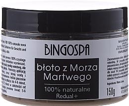 Fragrances, Perfumes, Cosmetics Face & Body Mud Mask - BingoSpa (100 g)