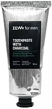 Fragrances, Perfumes, Cosmetics Chsrcoal Toothpaste - Zew For Men Toothpaste With Charcoal