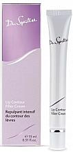 Fragrances, Perfumes, Cosmetics Lip Contour Filler Cream - Dr. Spiller Lip Contour Filler Cream