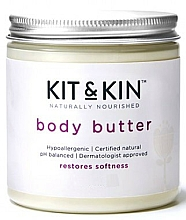 Fragrances, Perfumes, Cosmetics Body Oil - Kit and Kin Body Butter