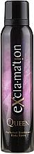 Fragrances, Perfumes, Cosmetics Coty Ex'cla-ma'tion Queen - Deodorant Spray
