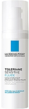 Fragrances, Perfumes, Cosmetics Moisturizing Face Fluid - La Roche-Posay Toleriane Sensitive Fluide