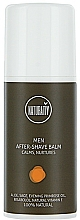 Fragrances, Perfumes, Cosmetics After Shave Balm - Naturativ After-Shave Balm For Men