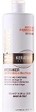 Fragrances, Perfumes, Cosmetics Active Keratin Conditioner - H.Zone Keratine Active Conditioner