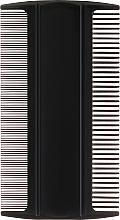 Hair Comb 1598, black - Top Choice — photo N1