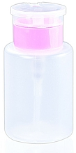 Fragrances, Perfumes, Cosmetics Bottle with Pump, 150ml - NeoNail Professional