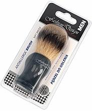Fragrances, Perfumes, Cosmetics Shaving Brush, hypoallergenic, 30642 - Top Choice