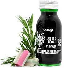 Fragrances, Perfumes, Cosmetics Cleansing Toner for Oily, Combination & Problem Skin - Uoga Uoga Natural Herbal Cleansing Facial Toner
