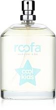 Fragrances, Perfumes, Cosmetics Roofa Cool Kids Sherif - Eau de Toilette