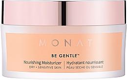 Fragrances, Perfumes, Cosmetics Nourishing Moisturizing Face Cream - Monat Be Gentle Nourishing Moisturizer