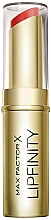 Fragrances, Perfumes, Cosmetics Long-Lasting Lipstick - Max Factor Lipfinity Long Lasting Lipstick