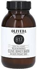 Fragrances, Perfumes, Cosmetics Bath Olive Oil - Oliveda Olive Milk Bad Rejuvenating