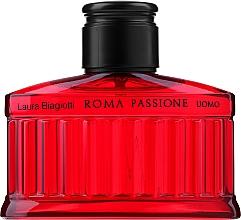 Fragrances, Perfumes, Cosmetics Laura Biagiotti Roma Passione Uomo - Eau de Toilette