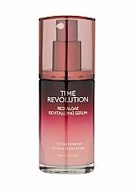 Fragrances, Perfumes, Cosmetics Red Algae Extract Serum - Missha Time Revolution Red Algae Revitalizing Serum