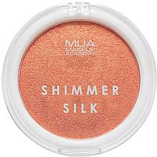 Fragrances, Perfumes, Cosmetics Highlighter - MUA Shimmer Silk
