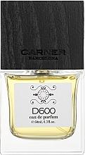 Fragrances, Perfumes, Cosmetics Carner Barcelona D600 - Eau de Parfum