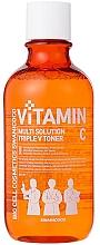 Fragrances, Perfumes, Cosmetics Multivitamin Revitalizing Toner  - Swanicoco Multi Solution Vitamin Toner