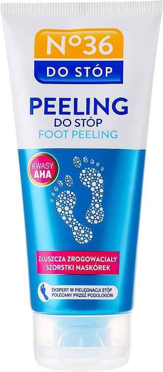 Foot Peeling - Pharma CF No.36 Foot Peeling
