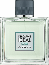 Fragrances, Perfumes, Cosmetics Guerlain L'Homme Ideal Cool - Eau de Toilette