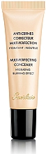 Fragrances, Perfumes, Cosmetics Face Corrector - Guerlain Multi-Perfecting Concealer