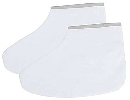 Fragrances, Perfumes, Cosmetics Terry Socks for Paraffin Treatment, 1 pair - NeoNail Professional