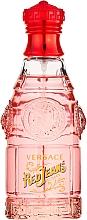 Fragrances, Perfumes, Cosmetics Versace Red Jeans - Eau de Toilette