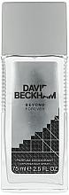 Fragrances, Perfumes, Cosmetics David Beckham Beyond Forever - Perfumed Deodorant Spray