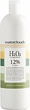 Fragrances, Perfumes, Cosmetics Hydrogen Peroxide 12% - Waterclouds H2O2 Vol 40