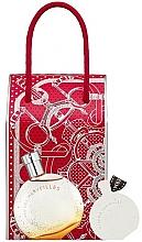 Fragrances, Perfumes, Cosmetics Hermes Eau des Merveilles - Set (edt/50ml + decoration/1pcs)