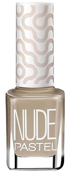Nail Polish - Pastel Nude Nail Polish