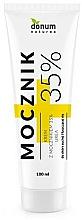 Fragrances, Perfumes, Cosmetics Urea Cream for Dry Skin - Miamed Donum Urea 35%